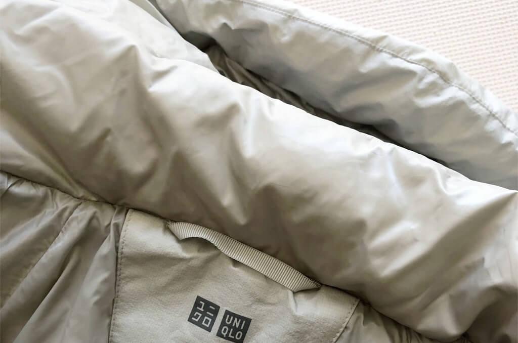白いコートや白いスニーカーの汚れ防止