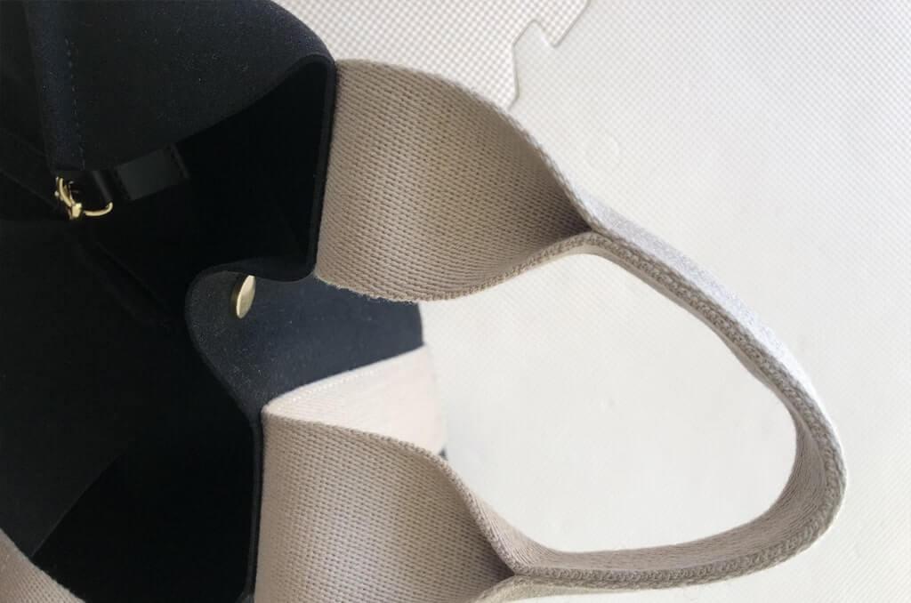 バッグや財布の汚れ防止