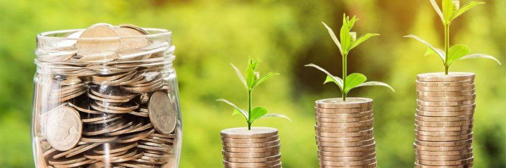お金を貯める3つの方法