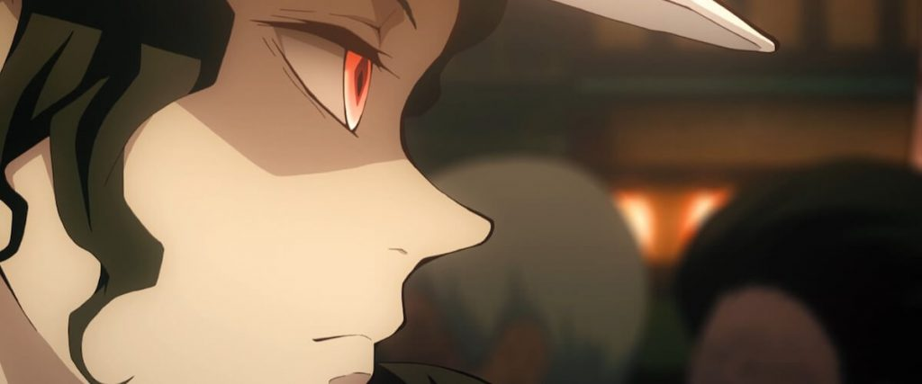 鬼滅の刃 第八話「幻惑の血の香り」のあらすじ