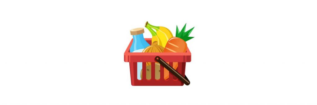 イトーヨーカドーのネットスーパーで商品を注文する