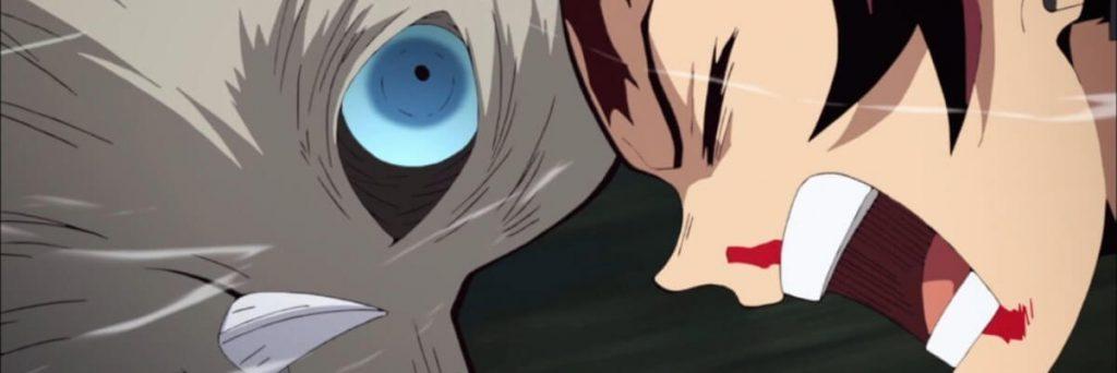 鬼滅の刃14話のフル動画を無料で見るにはU-NEXT