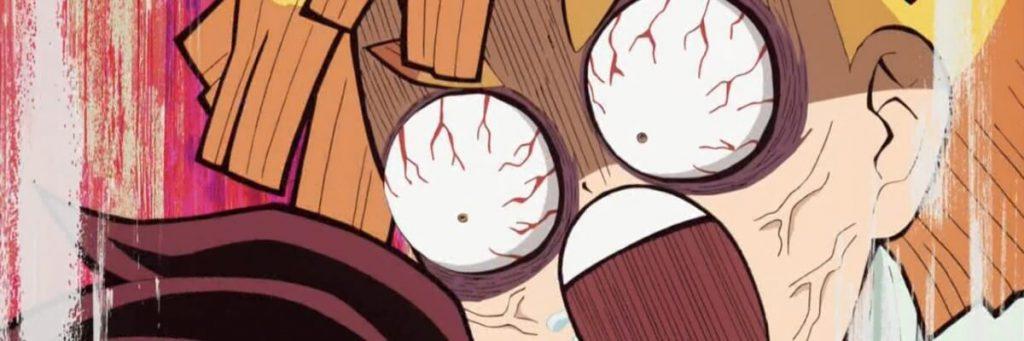 鬼滅の刃アニメ24話「機能回復訓練」はU-NEXTがおすすめ