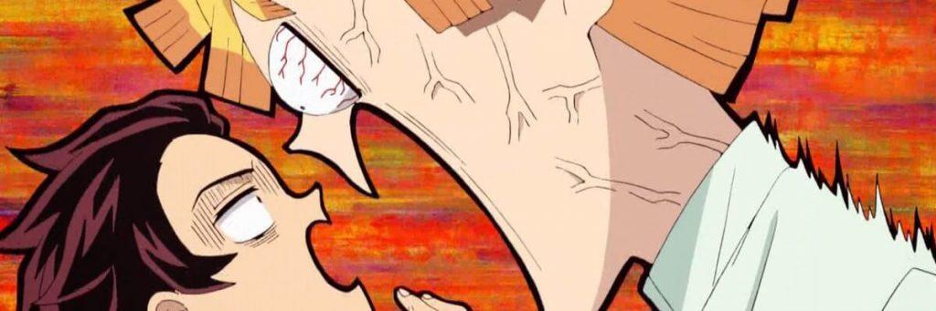 鬼滅の刃24話「機能回復訓練」のキャスト&スタッフ