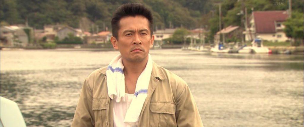 TBSドラマ「とんび」のあらすじ