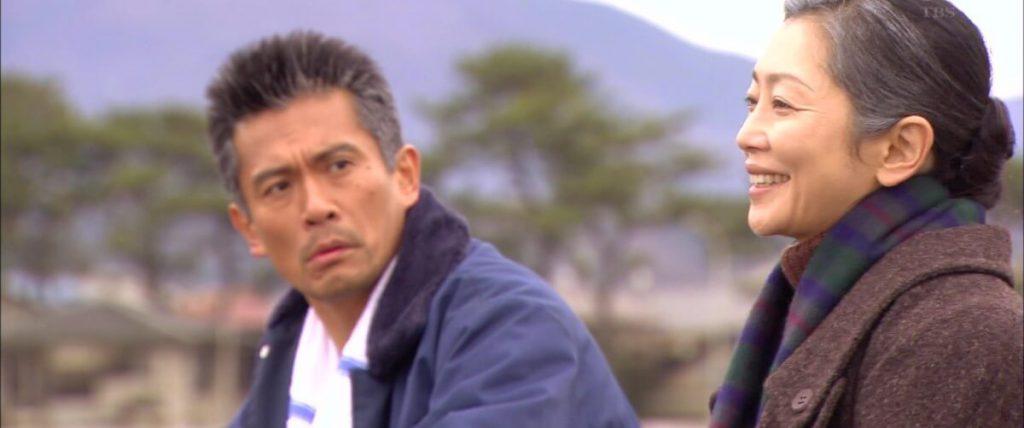 TBSドラマ「とんび」のキャスト&スタッフ