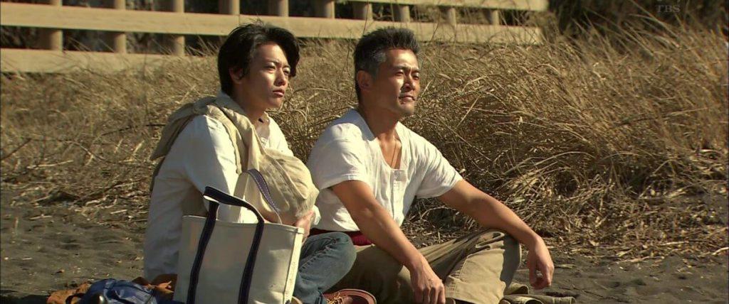 TBSドラマ「とんび」感想&レビュー